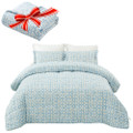Buy one Comforter Set Get a Matching Throw for FREE
