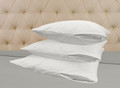 4 Pack Natural Comfort 2nd Generation Antimicrobial Pillow Protector Encasement