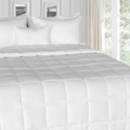 Classic Heavy Fill Goose Down Alternative Duvet Insert Comforter