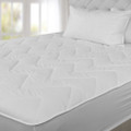 Waterproof Mattress Pad Super Absorbency Deep Pocket