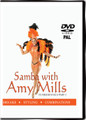 Amy Mills Samba DVD Volume 2 (PAL version)