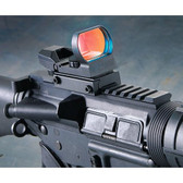 4 Reticle Red Dot Sight Scope Picatinny Rail by Ade Advanced Optics