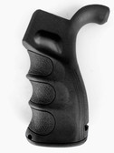 AR15 223 5.56 Colt Rifle/Carbine Ergonomic Rear Combat Pistol Hand Grip Foregrip