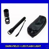 Dark Field 10x Loupe Magnifier Gem  Darkfield Testing