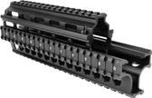 Ade Advanced Optics Tactical Saiga 7.62x39, 545 Quad Rail System