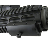 Bipod Sling Swivel Stud to 20mm Picatinny / Weaver Rail Adapter Black