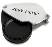 Ruby Filter Gem tester tool identification Gemstones