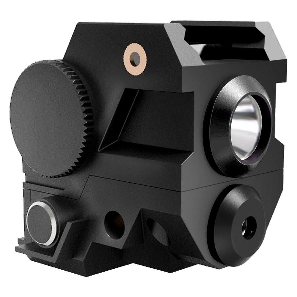 ADE ALCB Super Compact Green LASER+FLASHLIGHT sight Fits
