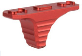 RED!HAND STOP Tactical MLOK Forend Foregrip for M-LOK System Angled Forward Grip