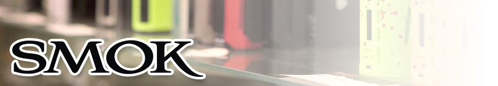 SMOK refillable pod ecig kits