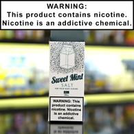 Sweet Mint (Nic Salt)