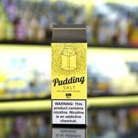 Pudding (Nic Salt)