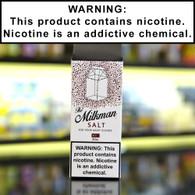 Milkman (Nic Salt)
