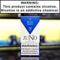 Juno Blue Razz Pods