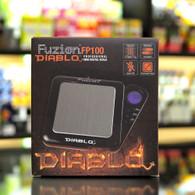 Fuzion FP100 Digital Scale