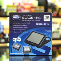 AWS Blade 1K Scale