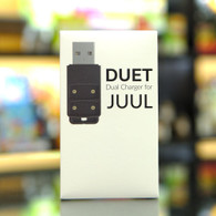 Duet Dual Juul Charger