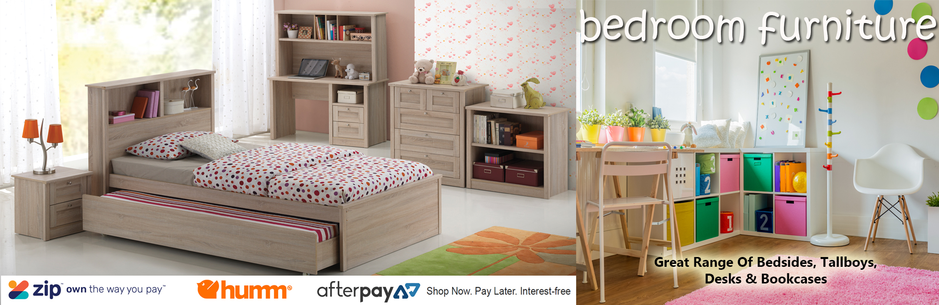 Kids Furniture | Kids Bedroom Furniture | Kids Bedrooms ...