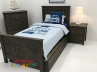 Logan Trundle Bed