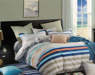 Sunset Quilt Cover