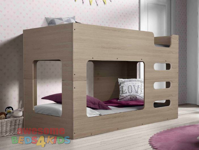 Cube Bunk Bed Low Bunk Bed Bunk Beds Single Bunk Bed Awesome