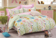 Kitten Single Quilt Cover Odyssey Living
