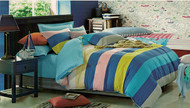 Carter Single & Double Quilt Cover Set
