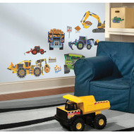 Give your little construction enthusiast a whole new way to build and create!