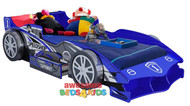 Sprint Car Car Bed - Red or Blue