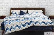 Martinez Quilt Cover set