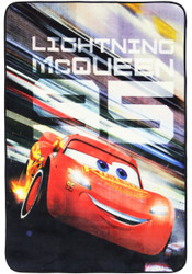 Copy of Lightning McQueen 95 Rug