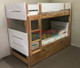 Showroom Picture Single Illuka with Trundle.