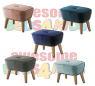 Otis Ottomans 5 Colours
