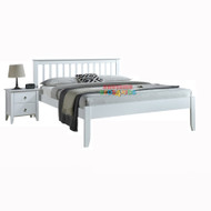 Highgate Double and Queen Bed Frame