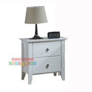 Highgate Bedside Table