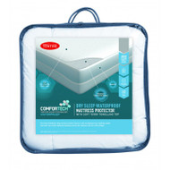 Keep your Childs mattress protected with the a Comfortech Dry Sleep Waterproof Mattress Protector.