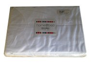White Sheet Set By Home2Bed