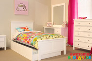 Lilydale Trundle Bed