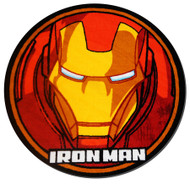 Iron Man Mask Rug