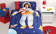 Spaceman by Cubby House Kids
