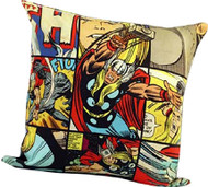Retro Thor Cushion Cover