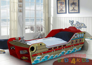 Bounty Boat Bed