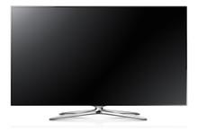 "Samsung 50"" LED 1080P 3D HDTV - UN50F6400"