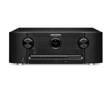 Marantz 7.2 Channel Networking Home Theater Receiver with AirPlay - SR6008