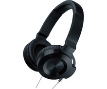 Onkyo ES-HF300 Headphones Black Satin - ES-HF300