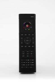 Control4 SR-150 System Remote Control - C4-SR150B-Z-B