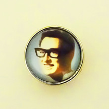BUDDY HOLLY SNAP JEWEL