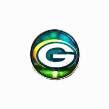 GREEN BAY SNAP JEWEL