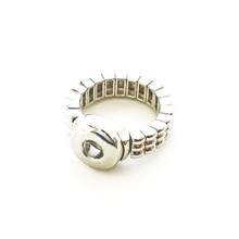 MINI SNAP JEWEL STRETCH RING