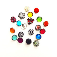 MINI SNAP JEWELS PER PIECE